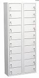 Шкаф-модуль для индивидуального хранения на 20 ячеек(ИШК-20)