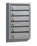 Шкаф почтовый КП-6